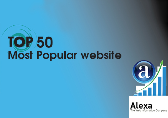Aparat is ranked among top 50 sites in the world