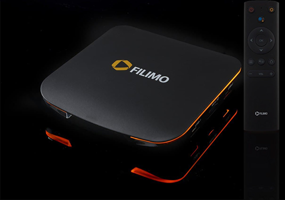 Filimo Box comes to the market