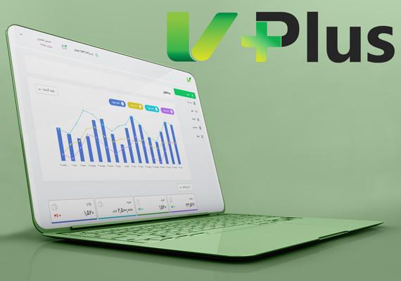 Launching V-Plus advertising platform