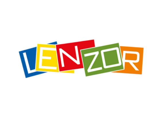 The beginning of Lenzor