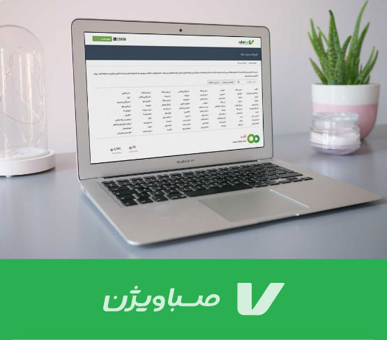 Saba Digital Advertising Agency started its operations